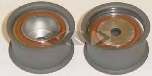 SPIDAN 66453 Паразитный / Ведущий ролик, зубчатый ремень