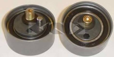 SPIDAN 66490 Натяжной ролик, ремень ГРМ