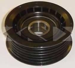 SPIDAN 66700 Паразитный / ведущий ролик, поликлиновой ремень
