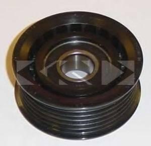 SPIDAN 70472 Паразитный / ведущий ролик, поликлиновой ремень