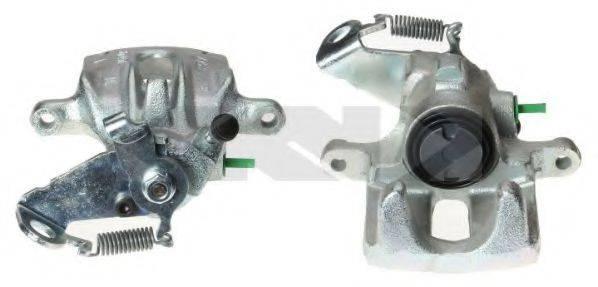 SPIDAN 402650 Тормозной суппорт