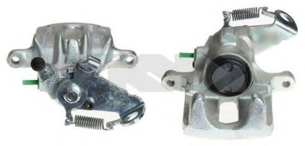 SPIDAN 402651 Тормозной суппорт