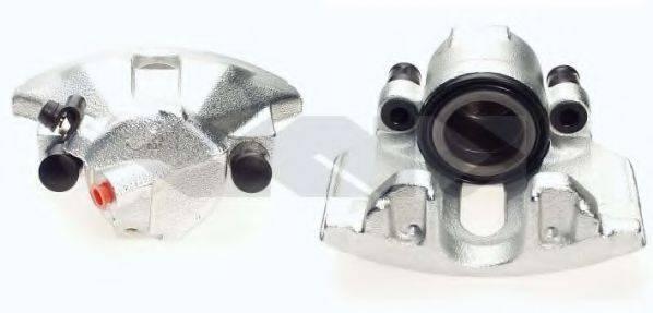 SPIDAN 403164 Тормозной суппорт