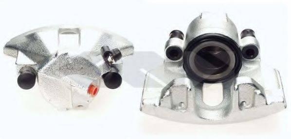 SPIDAN 403165 Тормозной суппорт