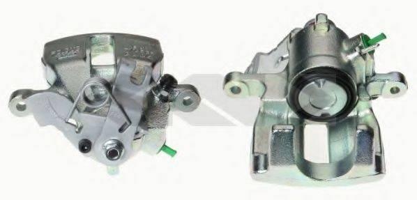 SPIDAN 403744 Тормозной суппорт