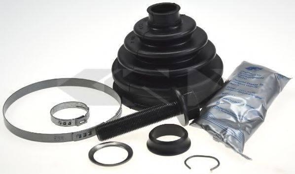 SPIDAN 26094 Комплект пылника, приводной вал