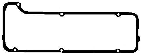 ELRING 252921 Прокладка, крышка головки цилиндра