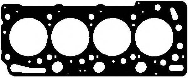 ELRING 809750 Прокладка, головка цилиндра