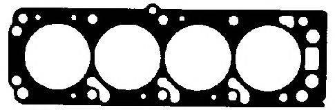 ELRING 831638 Прокладка, головка цилиндра