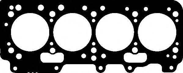 ELRING 724790 Прокладка, головка цилиндра