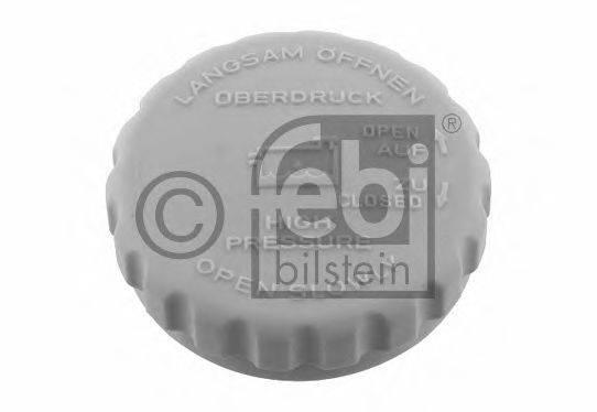 FEBI BILSTEIN 01211 Крышка, резервуар охлаждающей жидкости