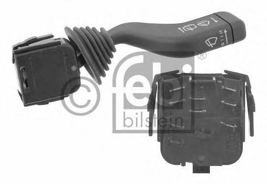 FEBI BILSTEIN 01456 Переключатель стеклоочистителя; Выключатель на колонке рулевого управления