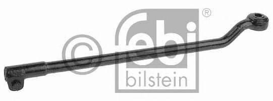 FEBI BILSTEIN 02633 Осевой шарнир, рулевая тяга