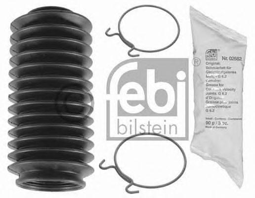 FEBI BILSTEIN 02761 Комплект пылника, рулевое управление