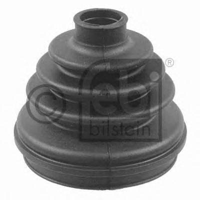 FEBI BILSTEIN 03171 Пыльник, приводной вал
