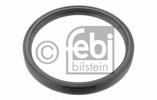 FEBI BILSTEIN 05101 Уплотняющее кольцо, коленчатый вал
