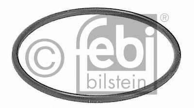 FEBI BILSTEIN 05125 Прокладка, термостат