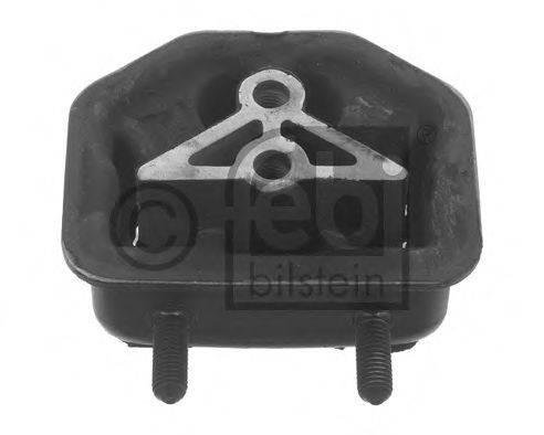 FEBI BILSTEIN 05166 Подвеска, двигатель