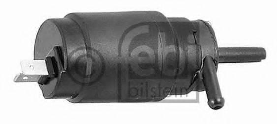 FEBI BILSTEIN 05515 Водяной насос, система очистки окон; Водяной насос, система очистки фар