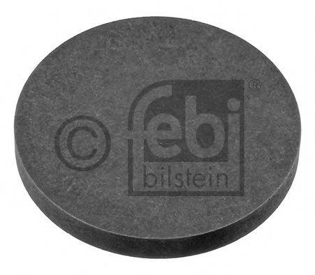 FEBI BILSTEIN 07550 Регулировочная шайба, зазор клапана