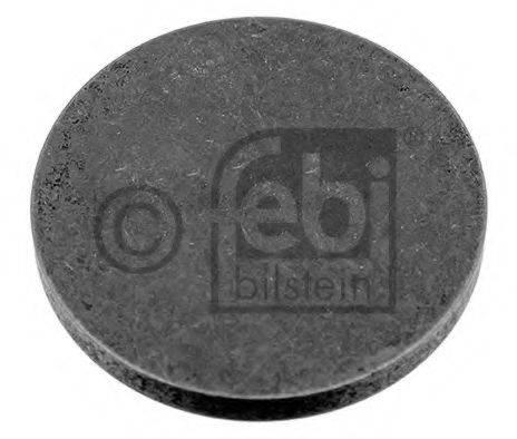 FEBI BILSTEIN 08283 Регулировочная шайба, зазор клапана