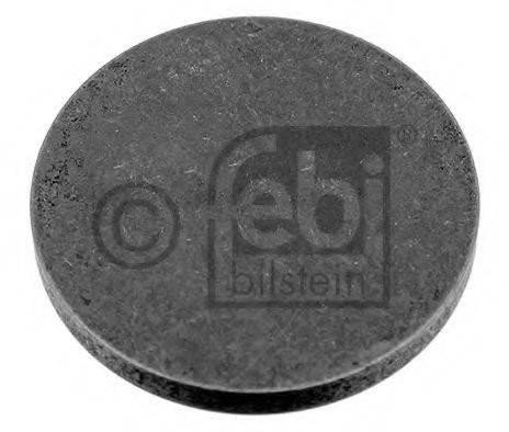 FEBI BILSTEIN 08286 Регулировочная шайба, зазор клапана