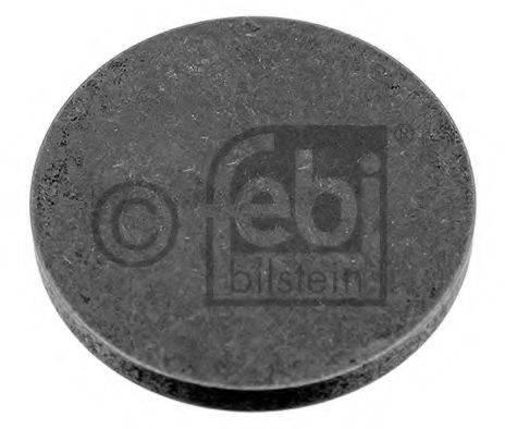 FEBI BILSTEIN 08289 Регулировочная шайба, зазор клапана