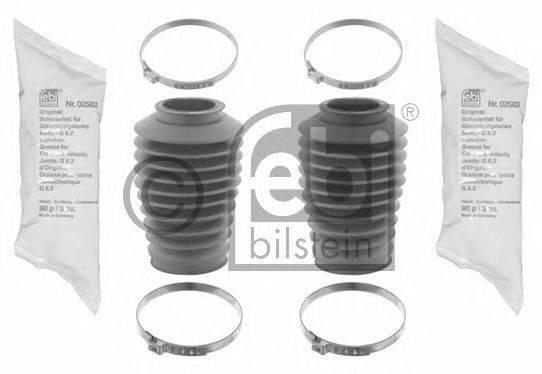 FEBI BILSTEIN 14402 Комплект пылника, рулевое управление