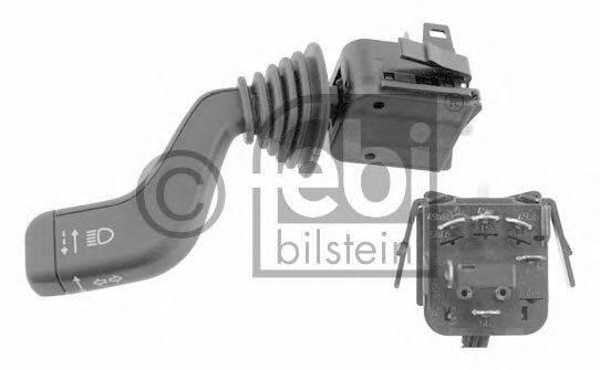 FEBI BILSTEIN 17380 Переключатель указателей поворота; Выключатель на колонке рулевого управления
