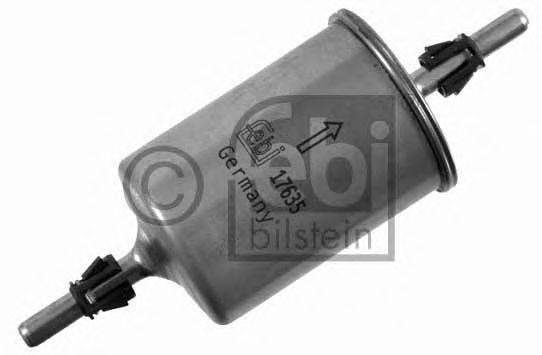 FEBI BILSTEIN 17635 Топливный фильтр