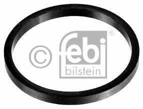 FEBI BILSTEIN 18778 Прокладка, маслянный радиатор
