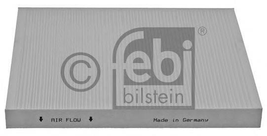 FEBI BILSTEIN 19726 Фильтр, воздух во внутренном пространстве