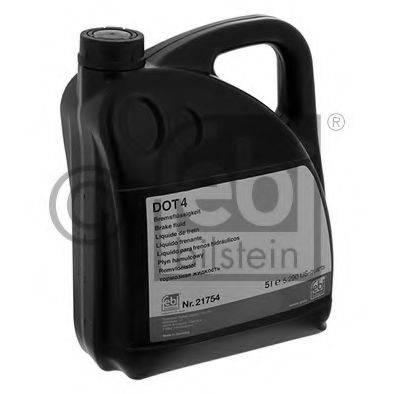 FEBI BILSTEIN 21754 Тормозная жидкость; Тормозная жидкость