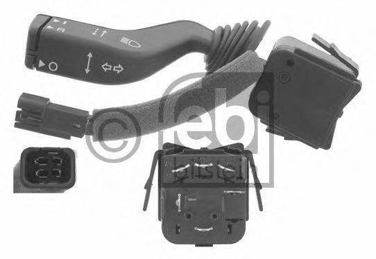 FEBI BILSTEIN 27940 Переключатель указателей поворота; Выключатель на колонке рулевого управления
