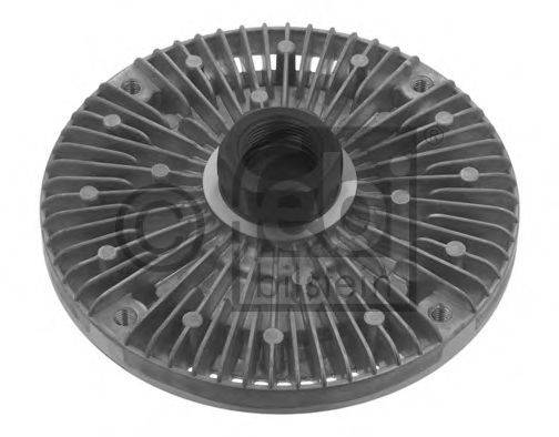 FEBI BILSTEIN 29613 Сцепление, вентилятор радиатора