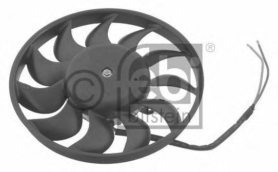 FEBI BILSTEIN 31012 Вентилятор, охлаждение двигателя