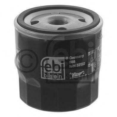 FEBI BILSTEIN 32122 Масляный фильтр
