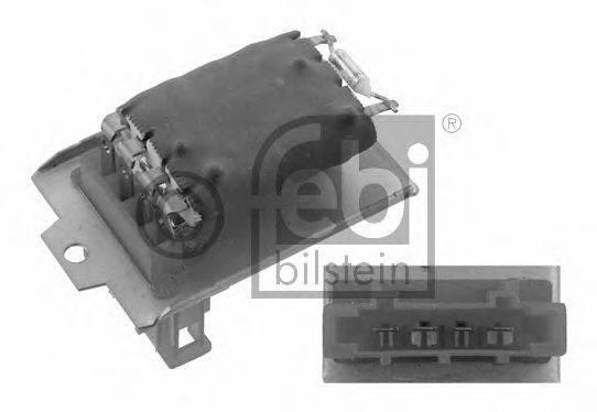 FEBI BILSTEIN 32178 Блок управления, отопление / вентиляция