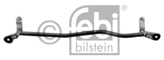 FEBI BILSTEIN 36705 Система тяг и рычагов привода стеклоочистителя