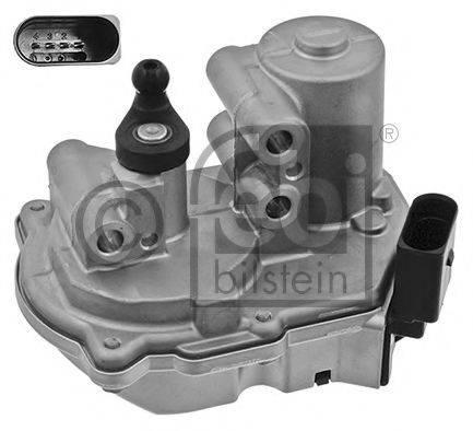 FEBI BILSTEIN 46003 Регулировочный элемент, заслонка входящих газов(впускной г.)
