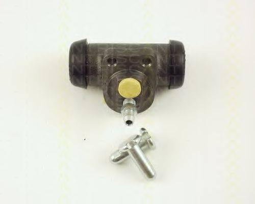 TRISCAN 813024035 Колесный тормозной цилиндр