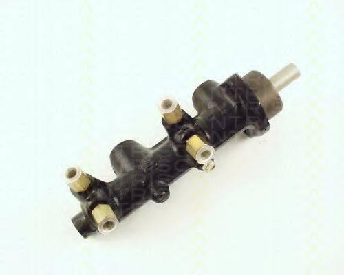 TRISCAN 813024121 Главный тормозной цилиндр