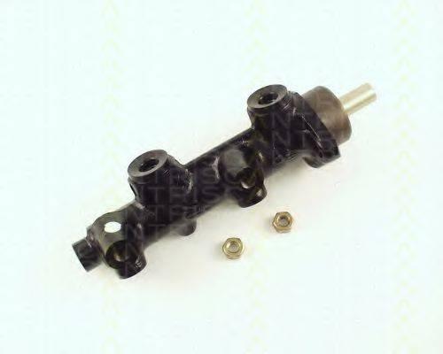 TRISCAN 813024122 Главный тормозной цилиндр