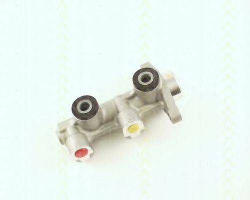 TRISCAN 813024124 Главный тормозной цилиндр