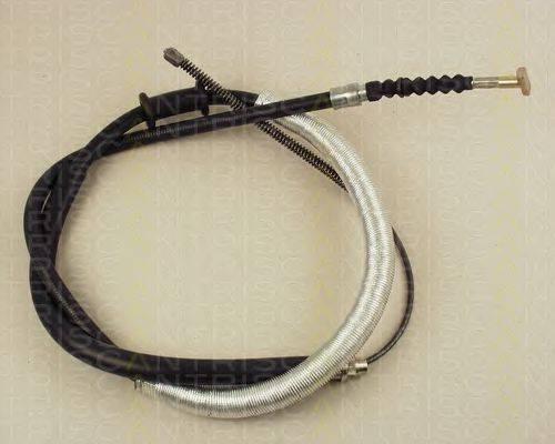 TRISCAN 814012111 Трос, стояночная тормозная система