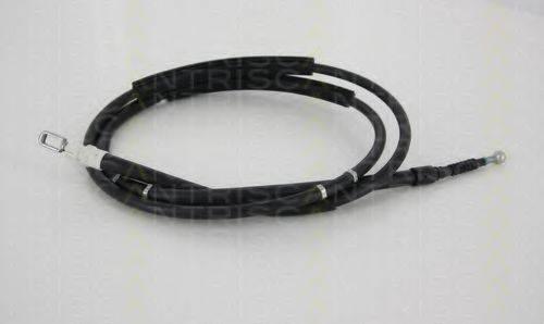TRISCAN 814029189 Трос, стояночная тормозная система