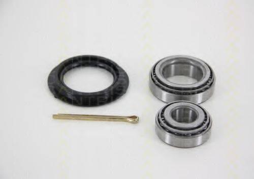 TRISCAN 853024001 Комплект подшипника ступицы колеса