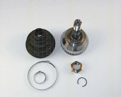 TRISCAN 854015117 Шарнирный комплект, приводной вал