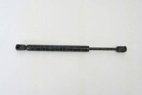 TRISCAN 871029260 Газовая пружина, крышка багажник