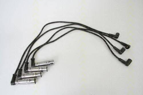 TRISCAN 886015001 Комплект проводов зажигания